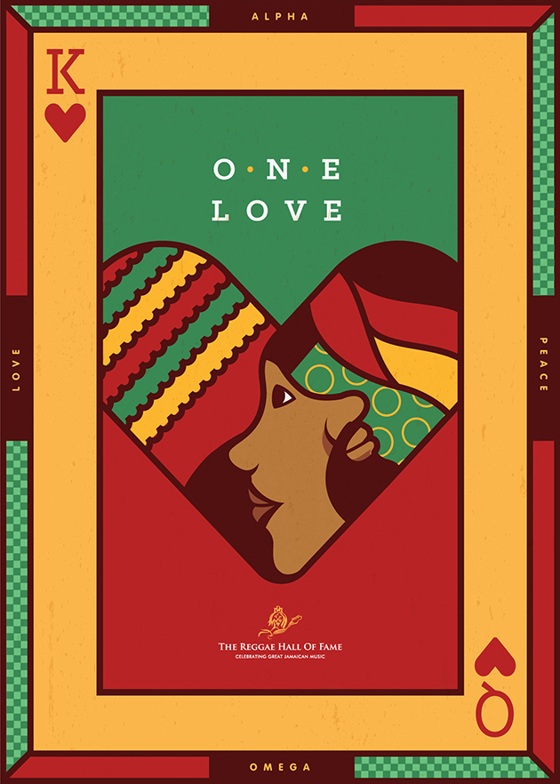 second place | avi marciano | united states | one love