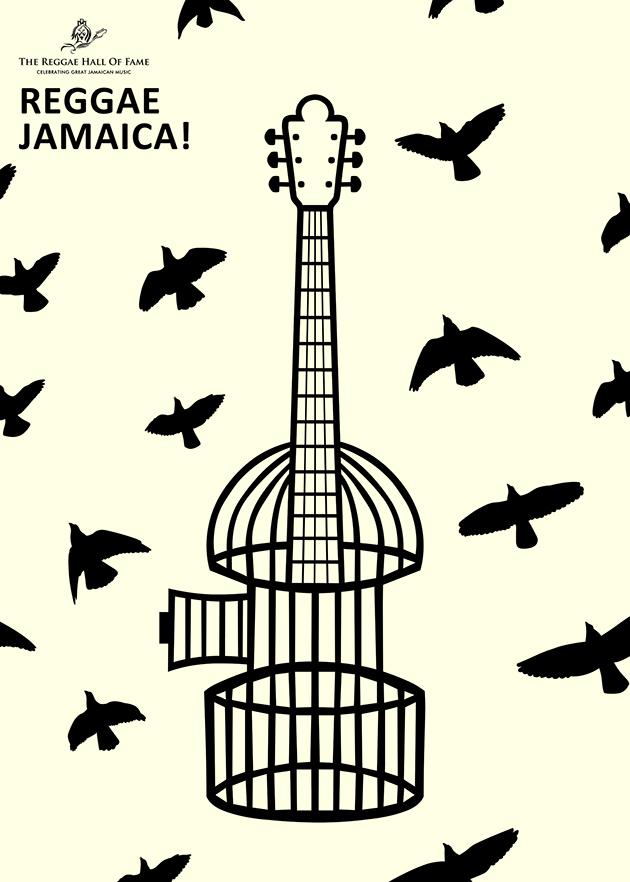 third place | dariush allahyari | iran | reggae jamaica