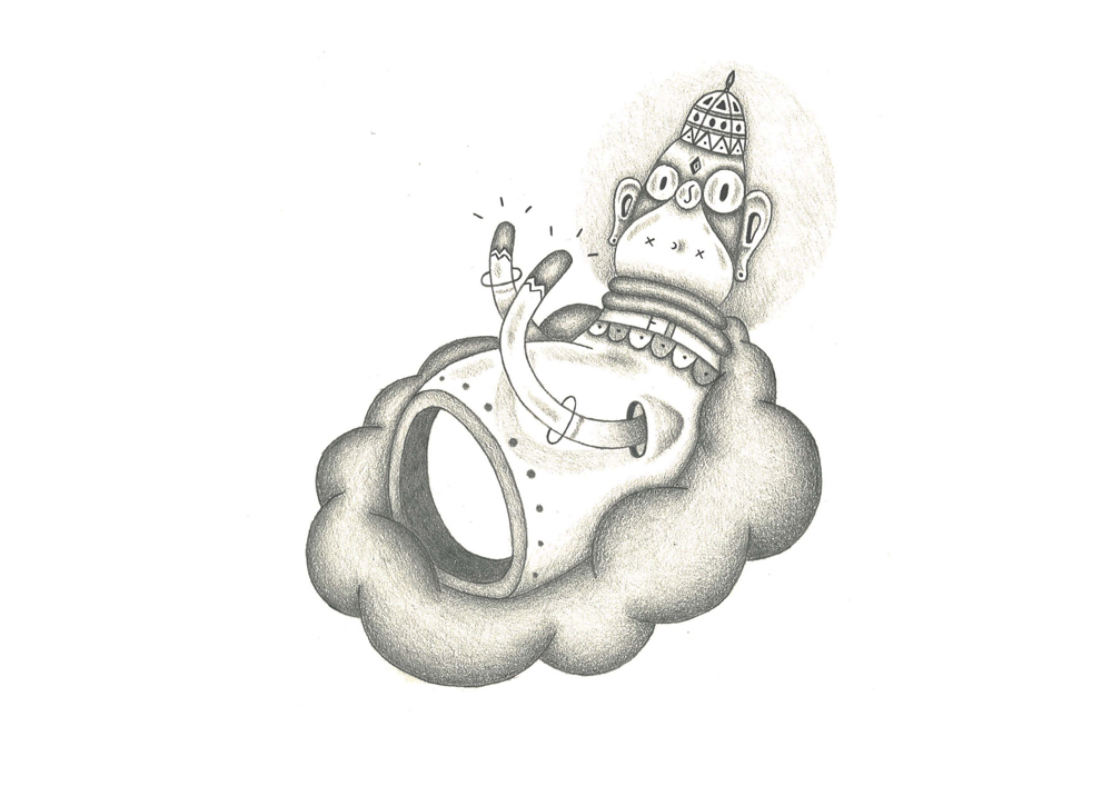 thinker - eyetooth