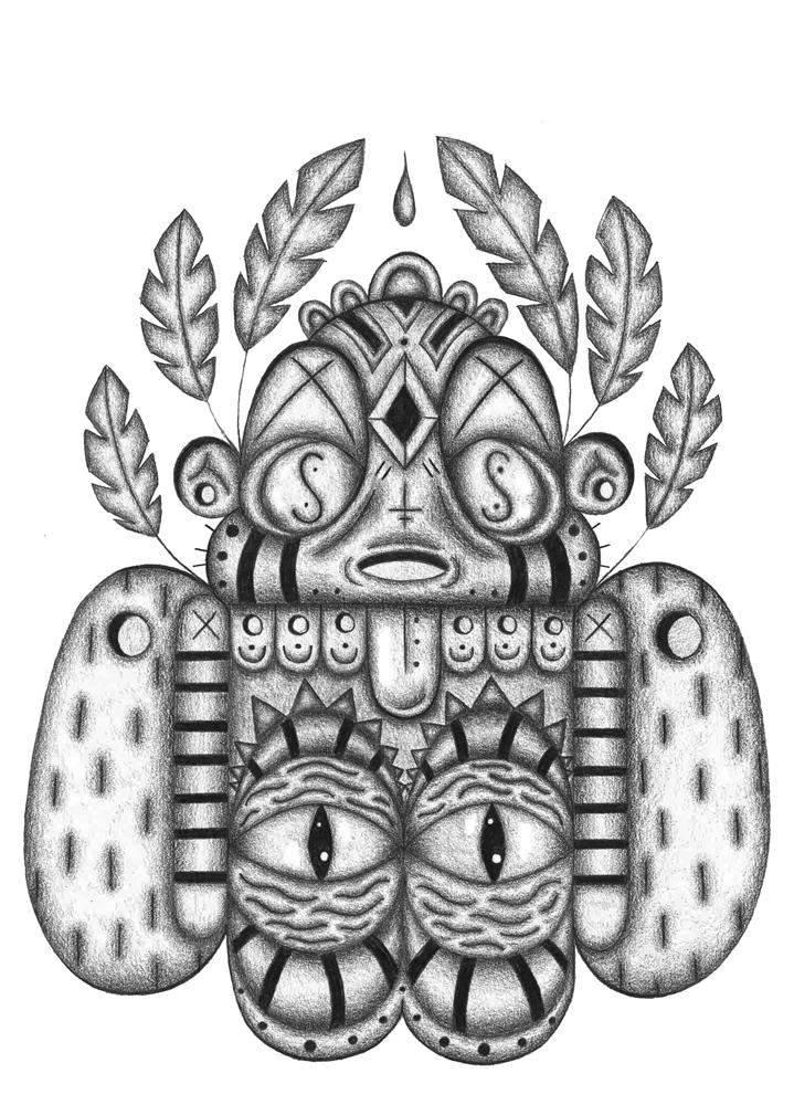 relic - eyetooth