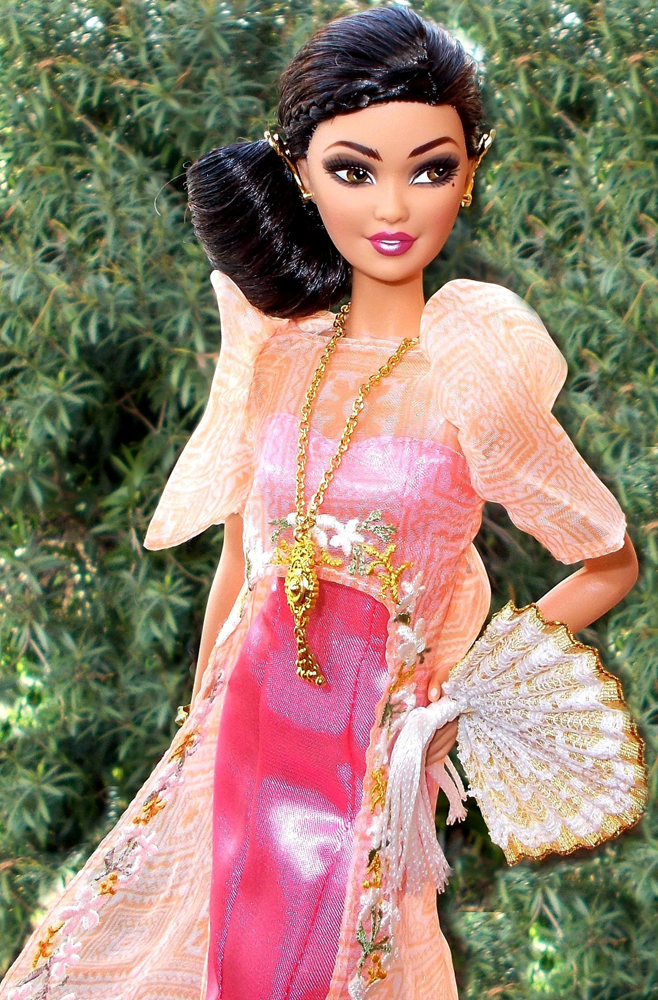 welcome to italy, mutya! - the doll kraft of franz