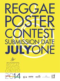 enter the reggae poster contest...