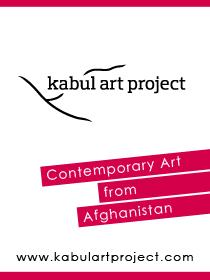 check out the kabul arts project