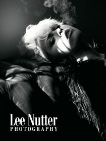 the alluring photography of mr nutter...