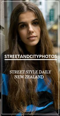 check out new zealand's iconic street fashion blog