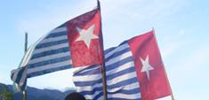 merdeka: on the ground today in west papua