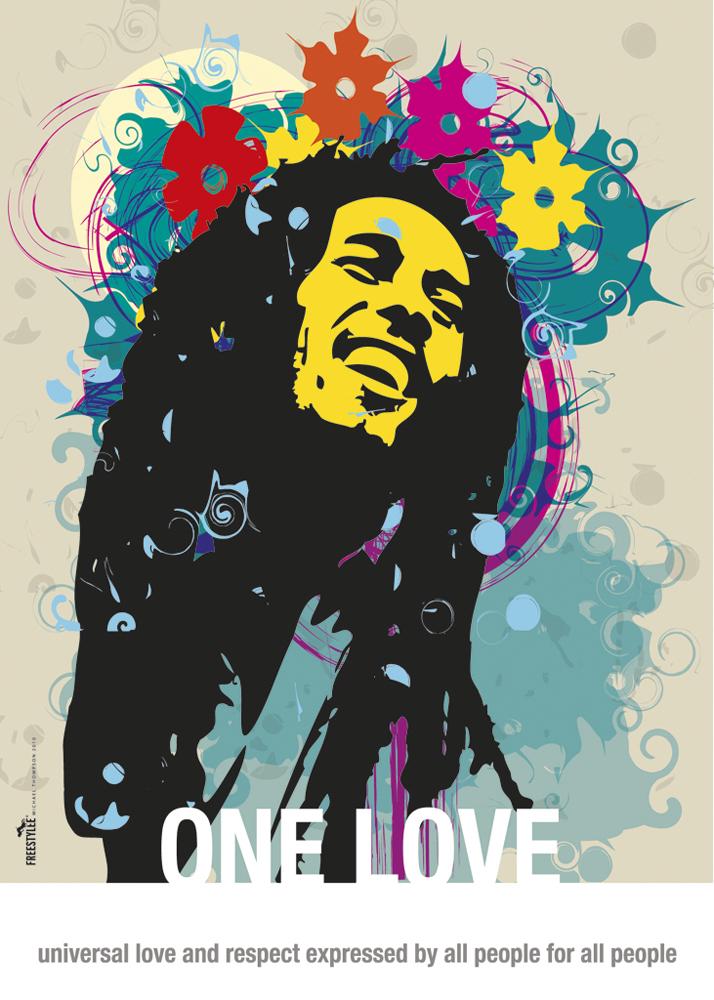 one love - michael thompson